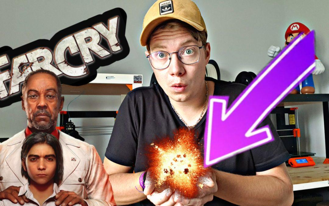 Far cry 6 Youtube